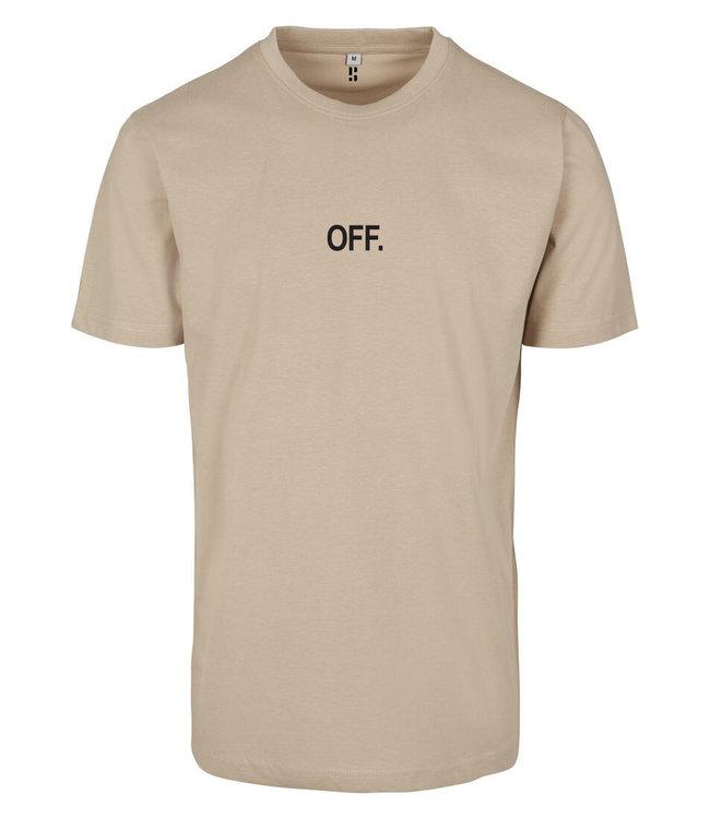 AUS. T-Shirt Sandy