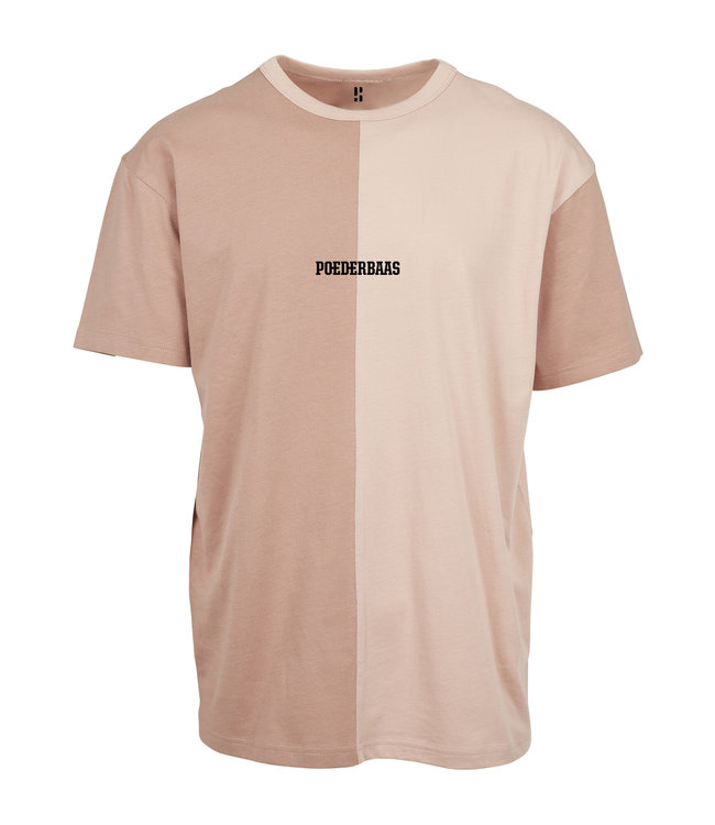 Freeride T-Shirt Pink / Hellrosa