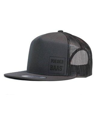 Classic Trucker cap - gray