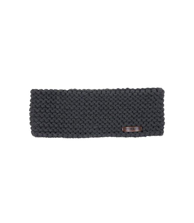 Donker Grijze hoofdband
