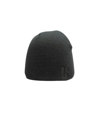 Daily Basic beanie - black