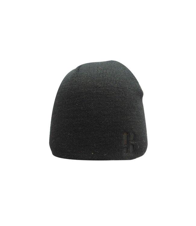 Tägliche Basic Mütze - schwarz