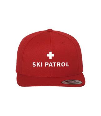 Classic cap - Ski Patrol