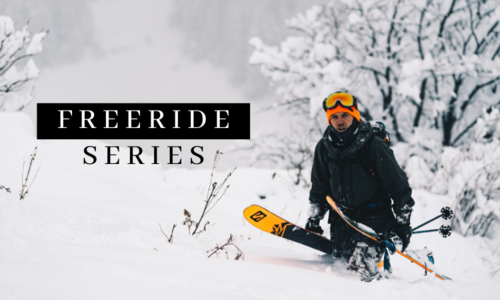 Freeride Series