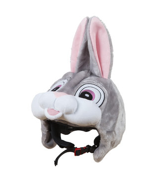 Shred rabbit - Helmet Cover