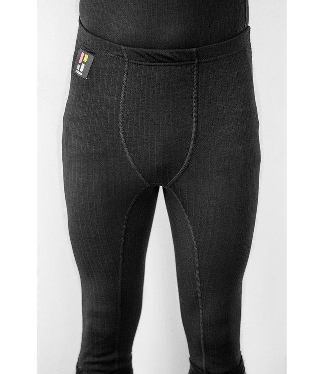 Pro Thermo Baselayer Pants - Men - Black