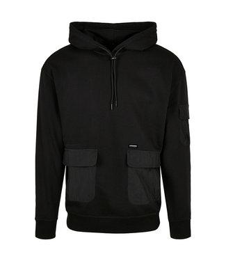 Explorder Hoodie - Zwart
