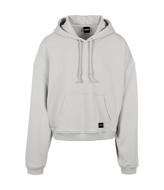 Shorty 80's Hoodie - Gray