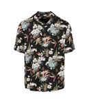 Flower Power  blouse