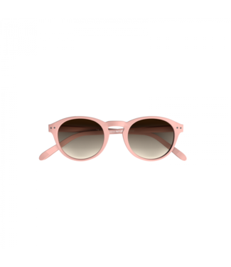 Pink Sunglasses (Round)