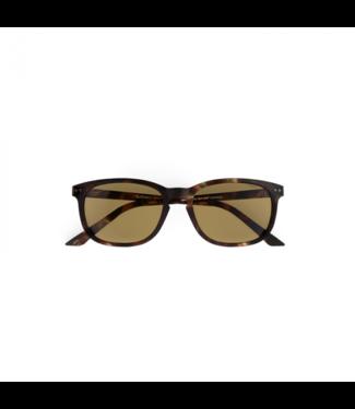 Braune Sonnenbrille – Poederbaas x Blueberry Collab