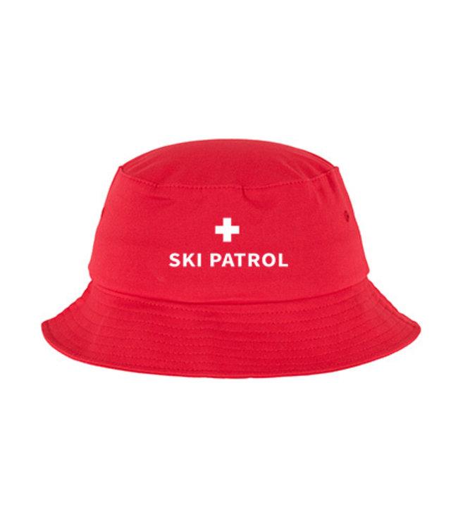 Ski Patrol Bucket Hat