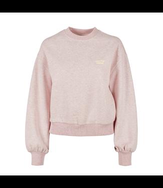 Create Your Signature Crop Top - Pink