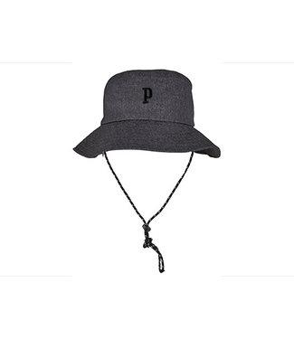 Poederbaas Fisherman's hat - Gray