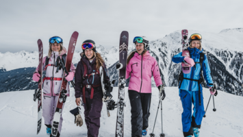Waar kunnen we binnenkort al skien?