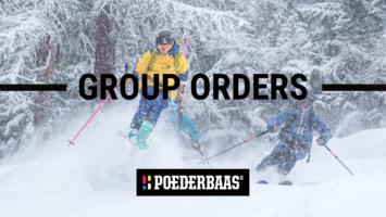 TRENDING: Group Orders