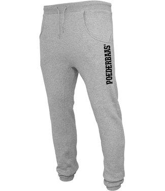Classic sweatpants from Poederbaas - Gray