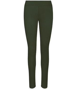 Wintersport legging - Army Green