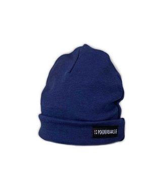 Blue Space baby Mütze