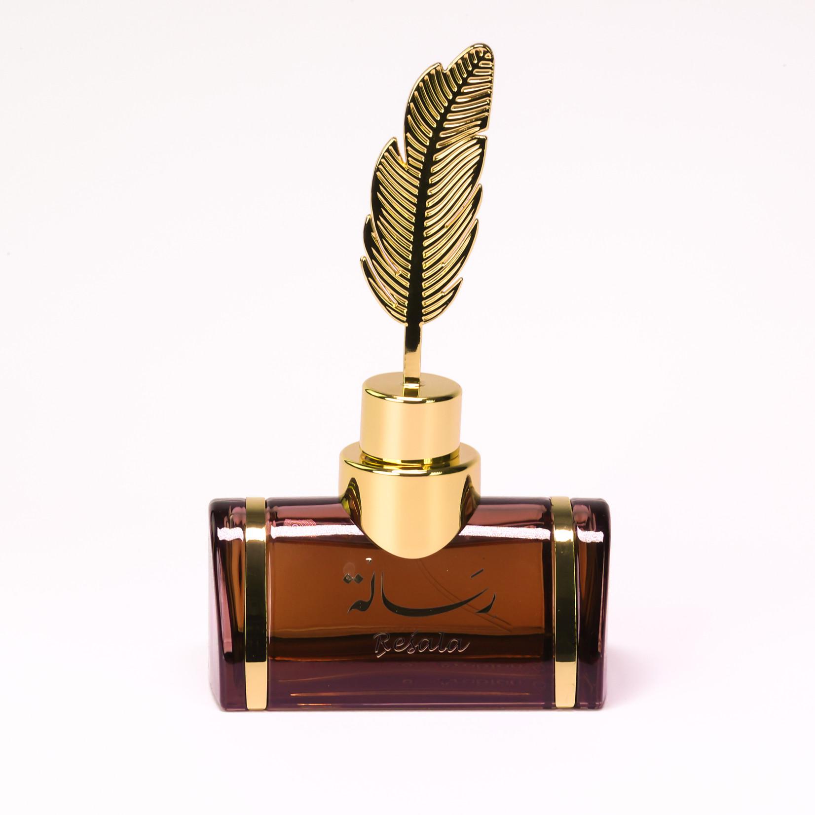 Arabian Oud Resala  (100ml Eau de Parfum)