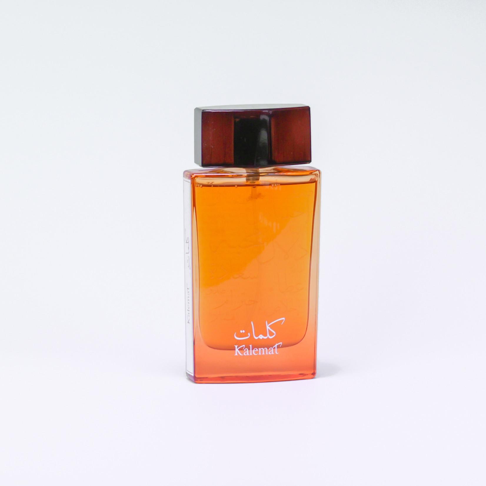 Arabian Oud Kalemat (100ml Eau de Parfum)