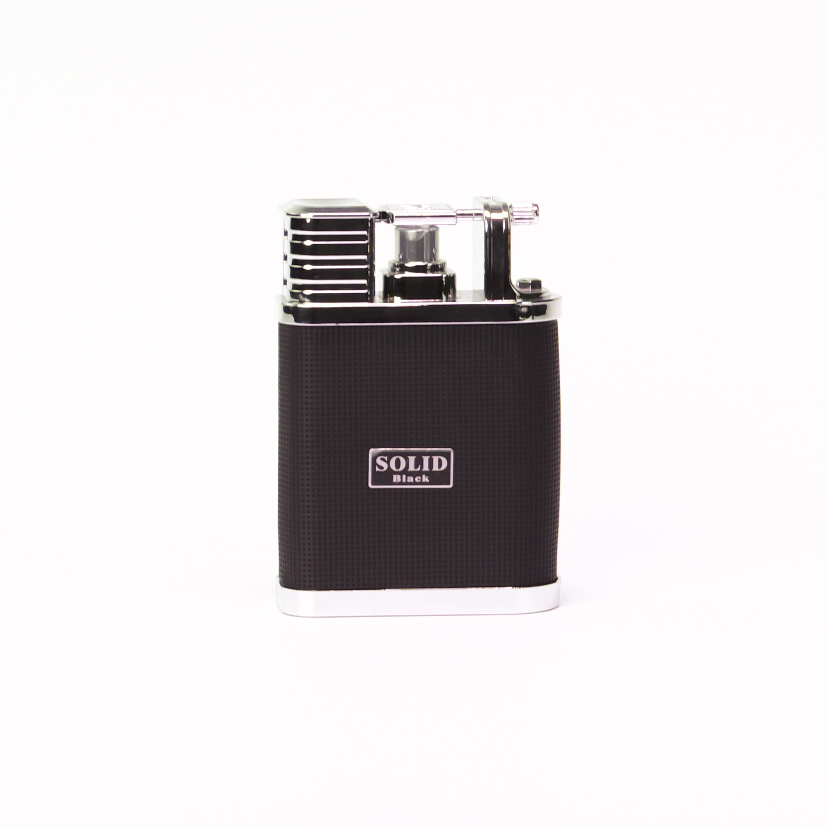 Arabian Oud Solid Black (100ML Eau de Parfum)