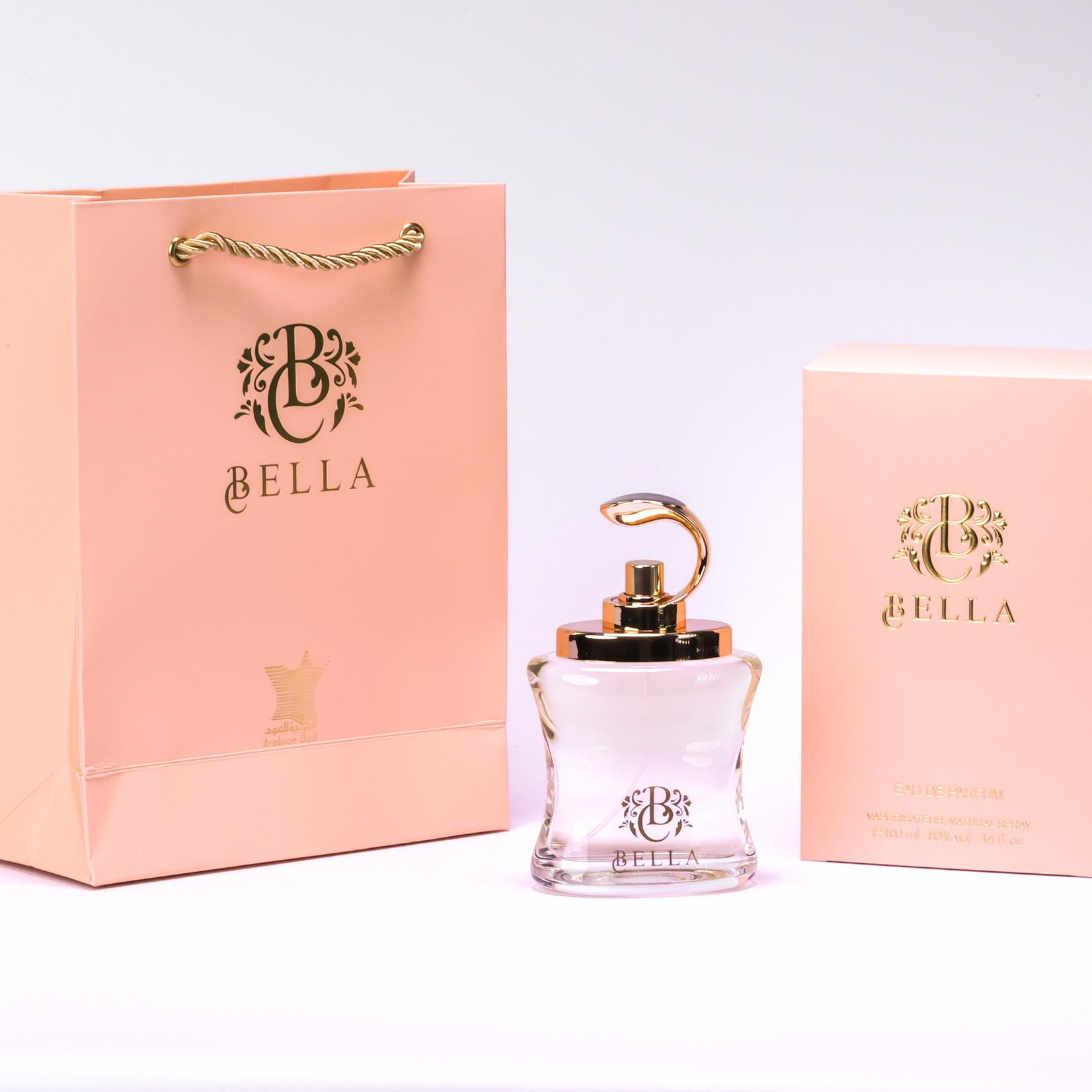 Arabian Oud Bella (100ML Eau de Parfum)