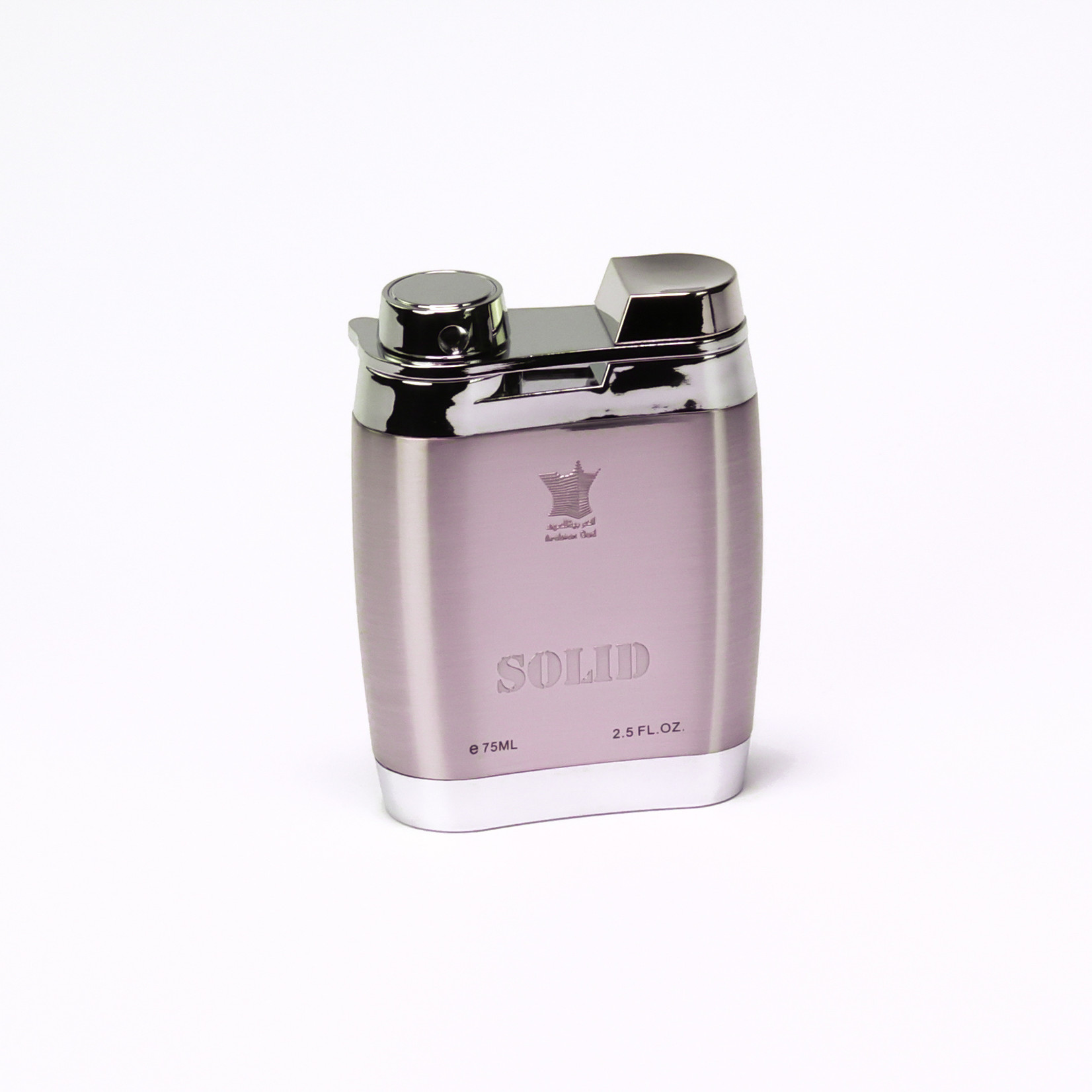Arabian Oud Solid (100ml Eau de Parfum)