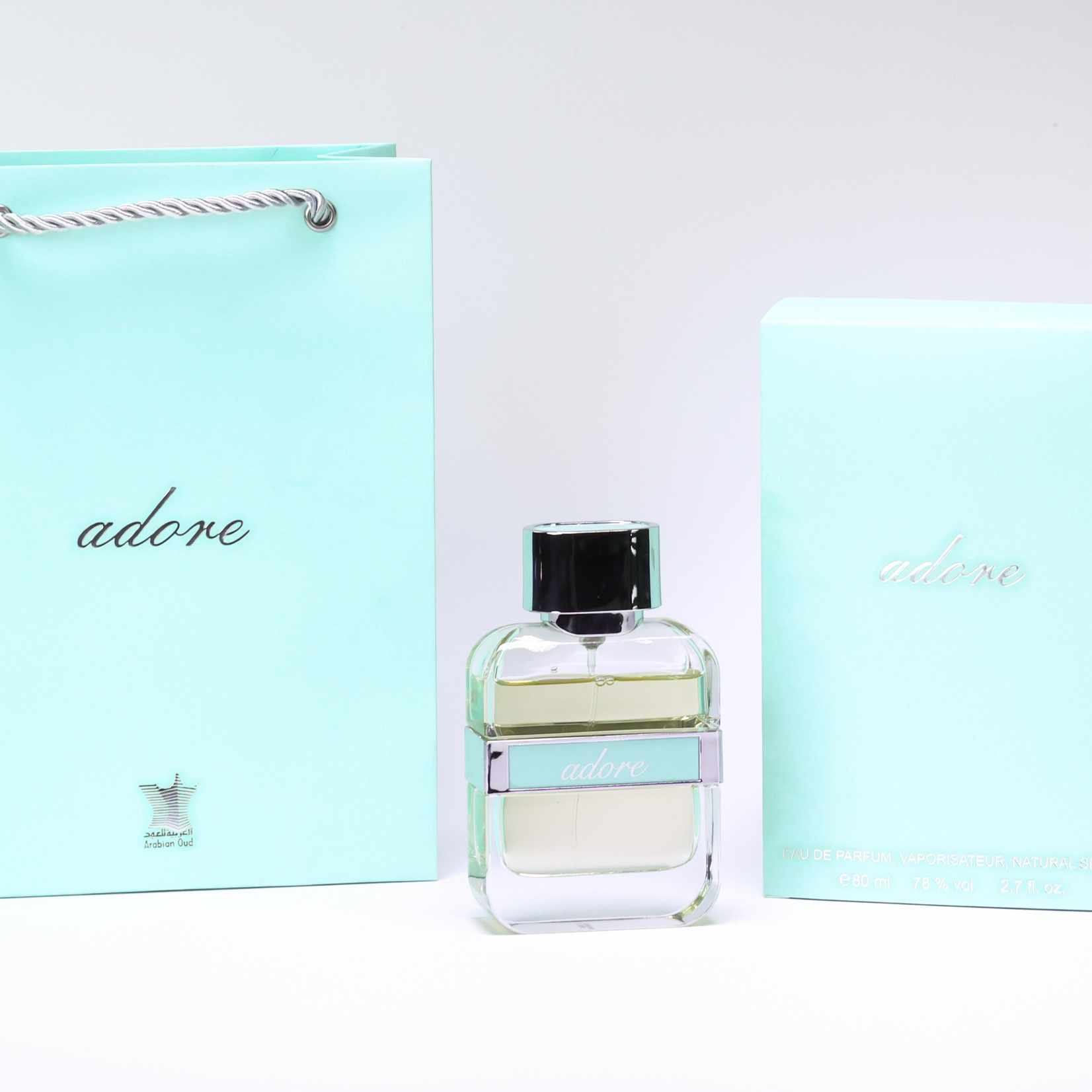 Arabian Oud Adore (80ml Eau de Parfum)