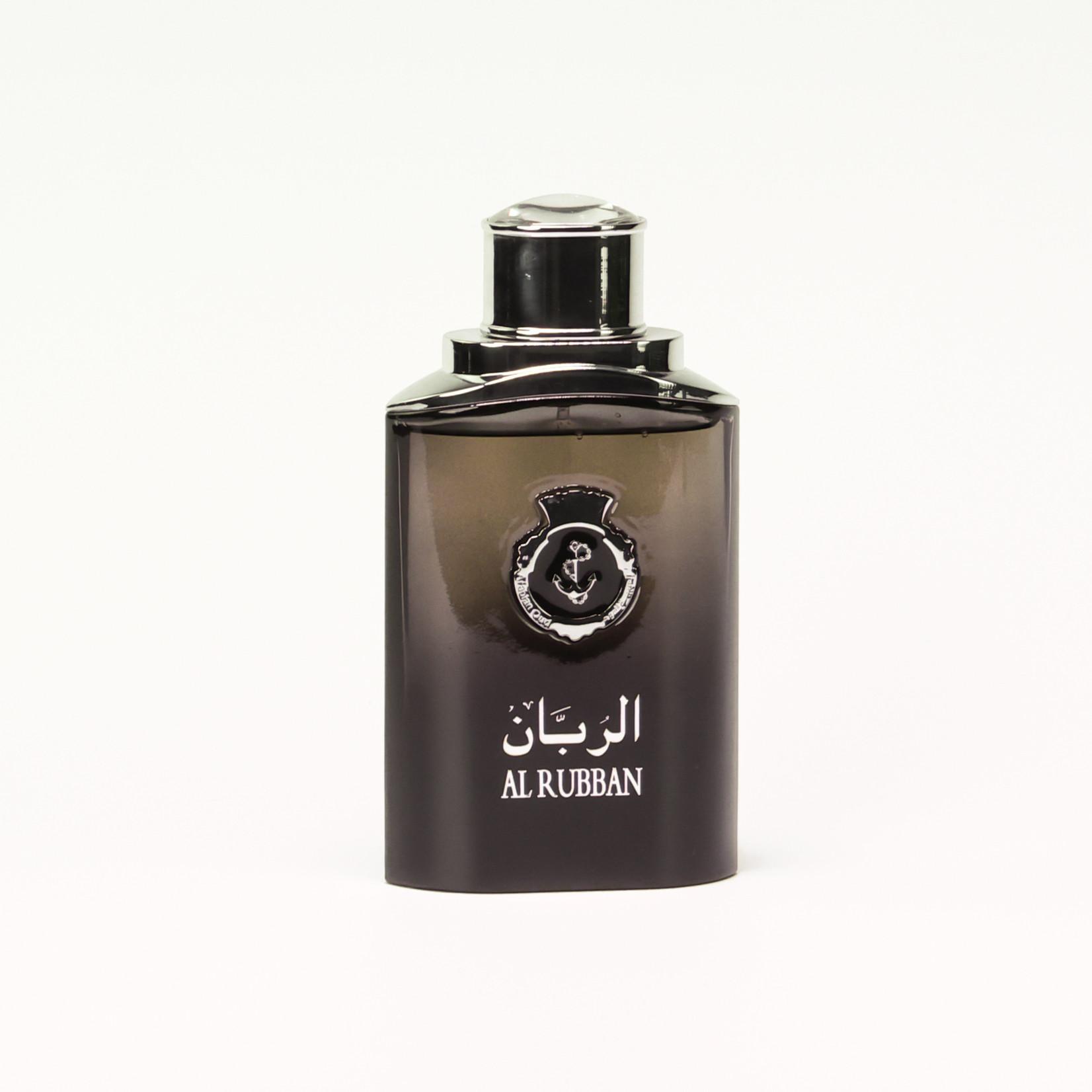 Arabian Oud Al Rubban (120ml Eau de Parfum)