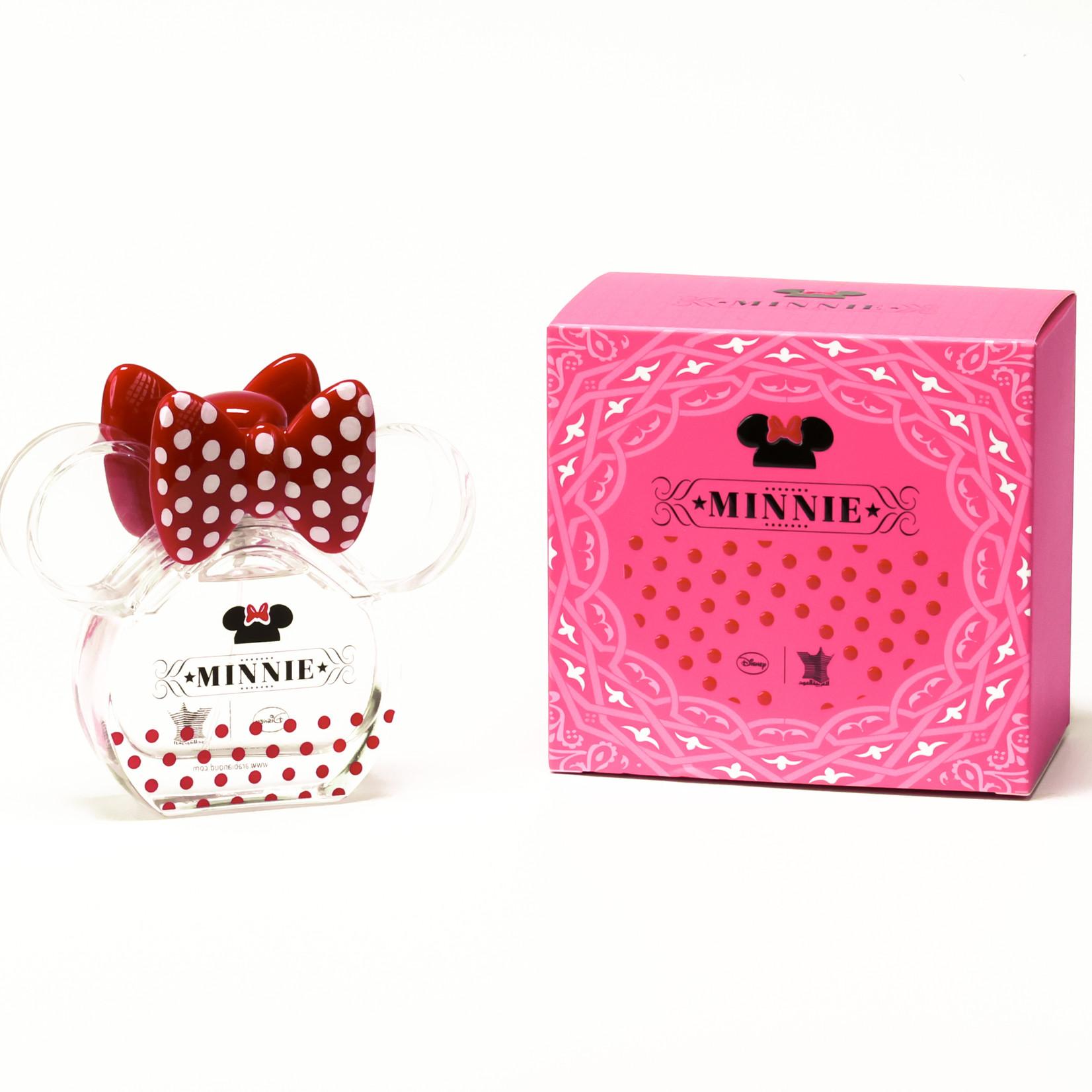 Arabian Oud Minnie (50ML Eau de Parfum)