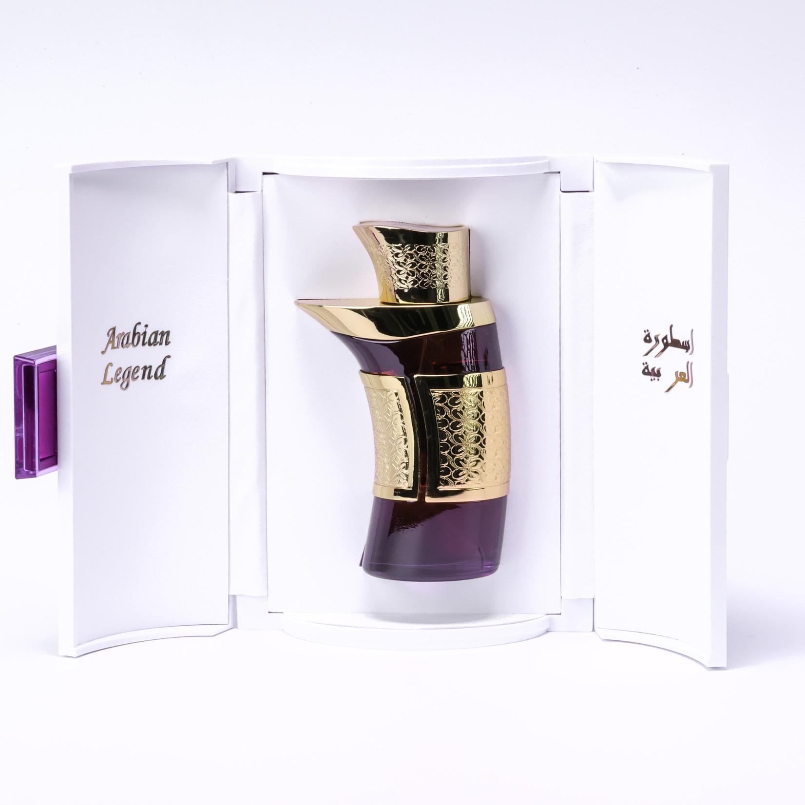 Arabian Oud Arabian Legend Gold (100ML Eau de Parfum)