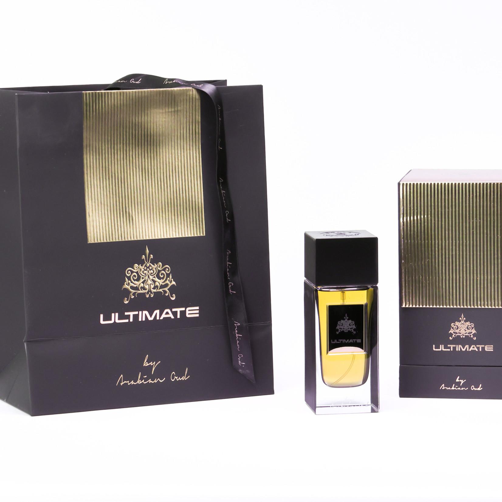 Arabian Oud Ultimate (100ml Eau de Parfum)