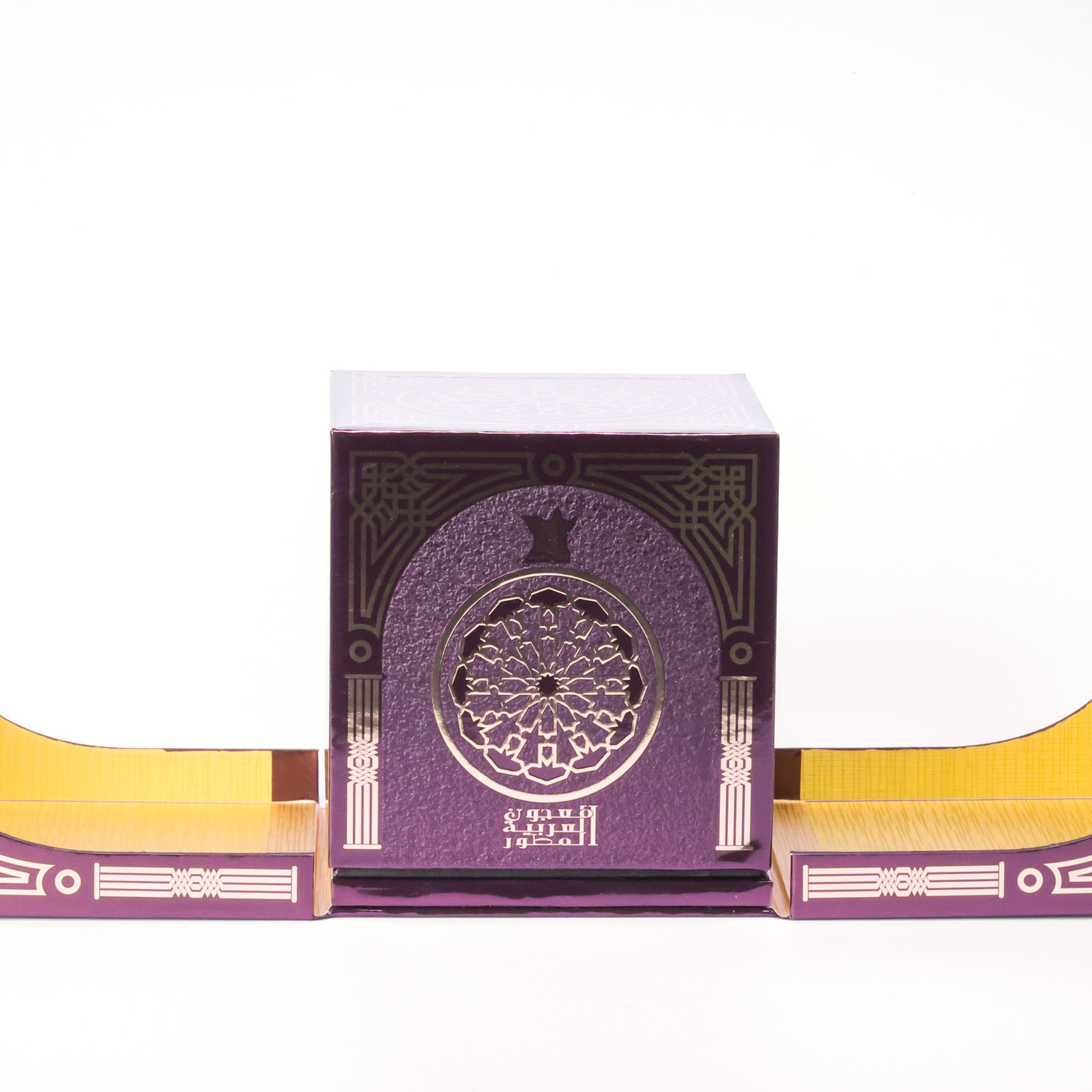 Arabian Oud Majoon Al Arabia Al Mutawwar (80 Gram)
