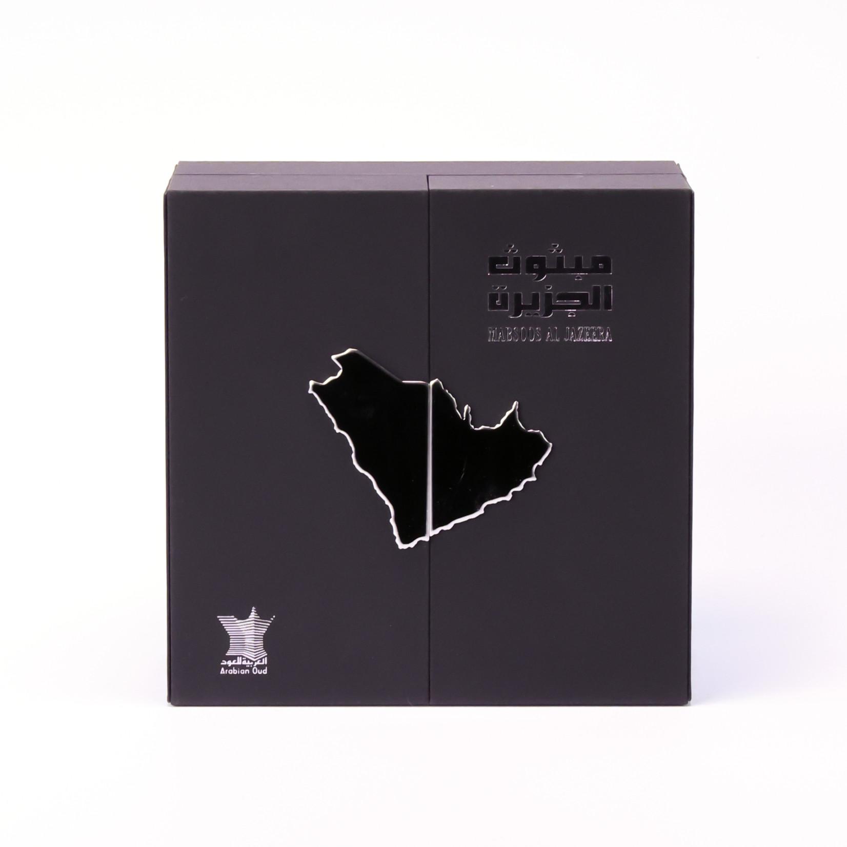 Arabian Oud Mabsoos Al Jazeera (75 Gram)