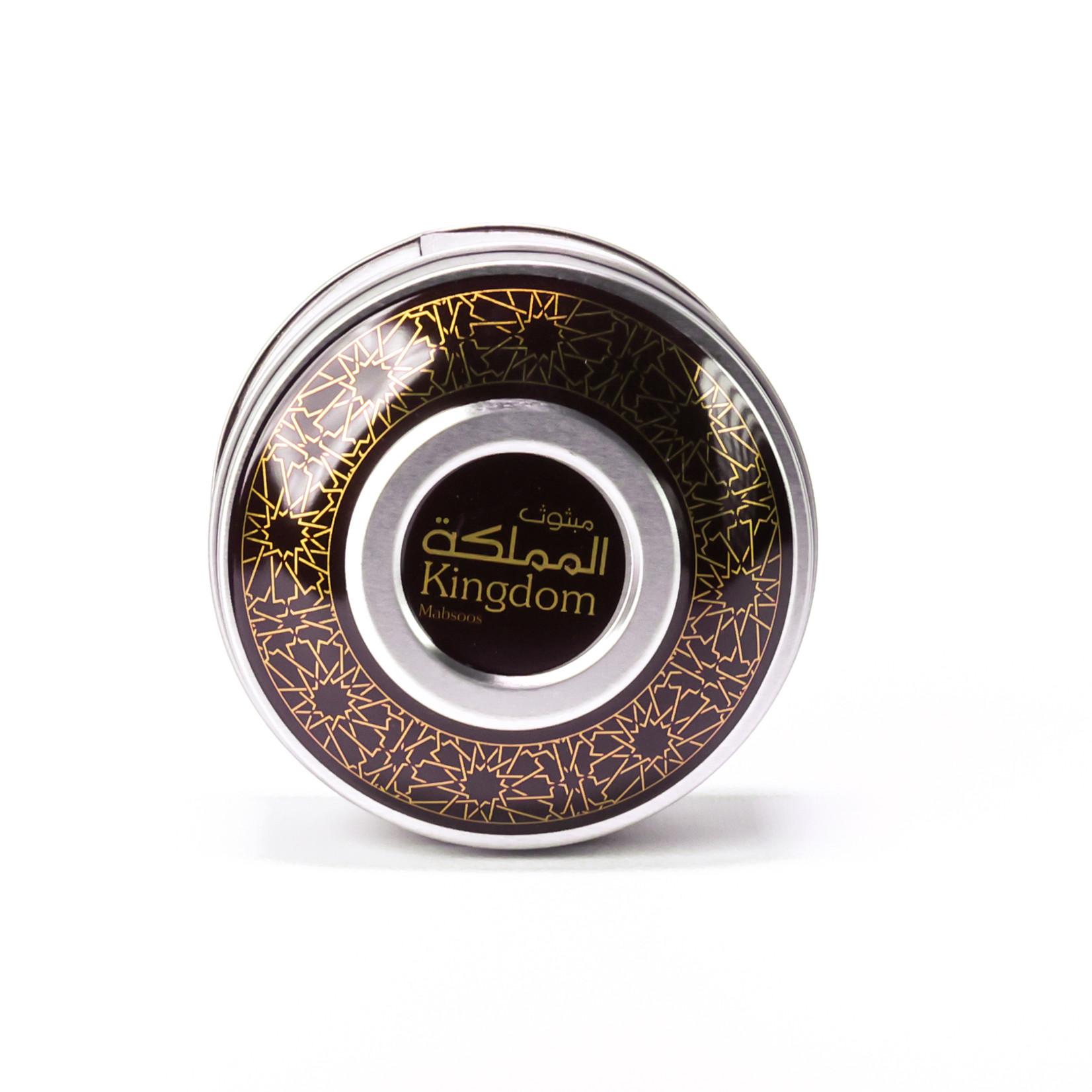 Arabian Oud Kingdom Mabsoos (120gram)