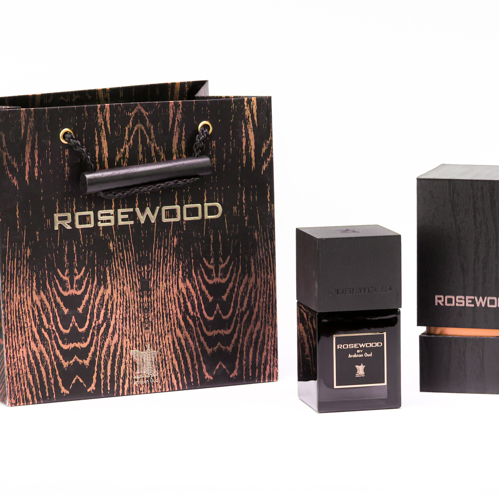 Arabian Oud Rosewood
