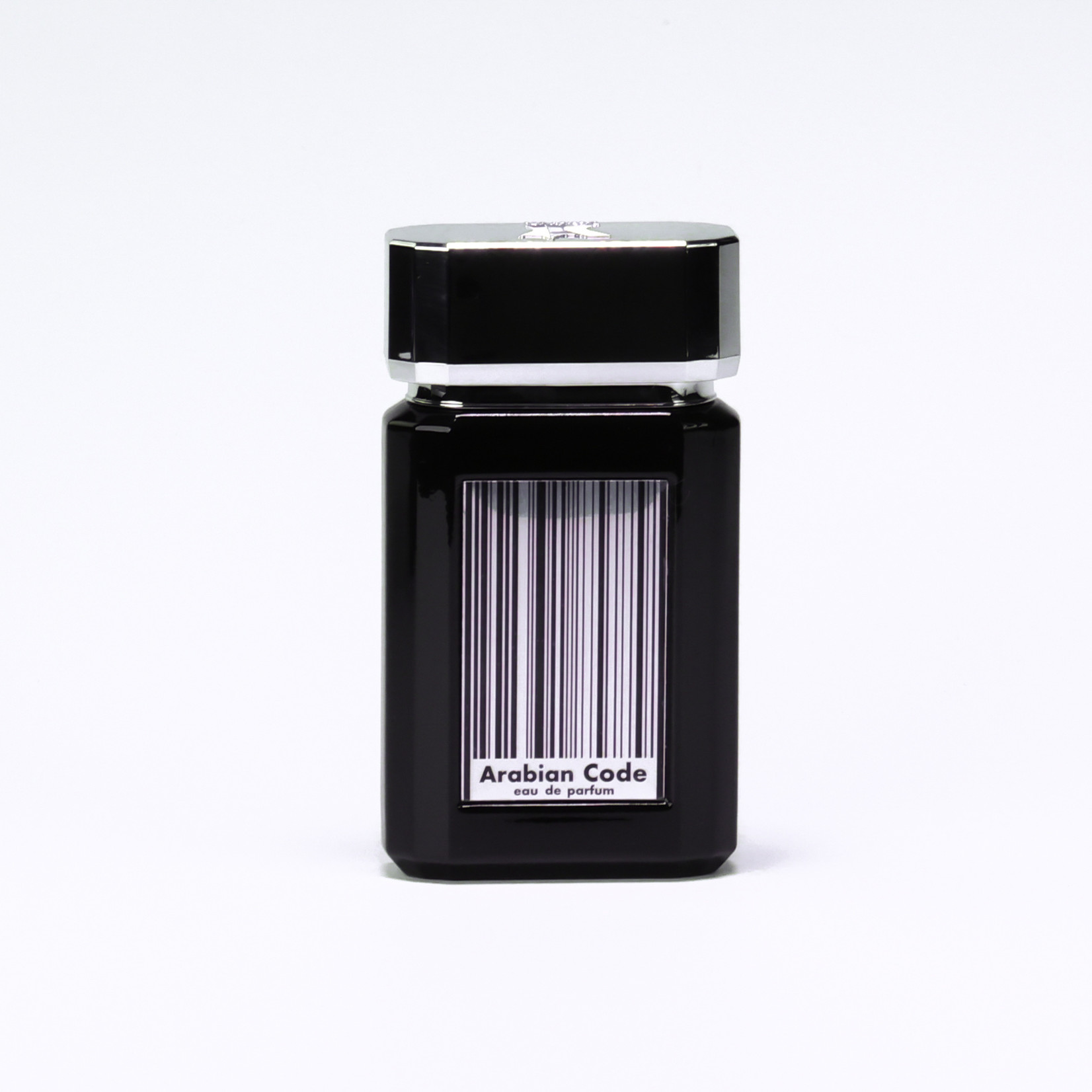 Arabian Oud Arabian Code (90ml Eau de Parfum)