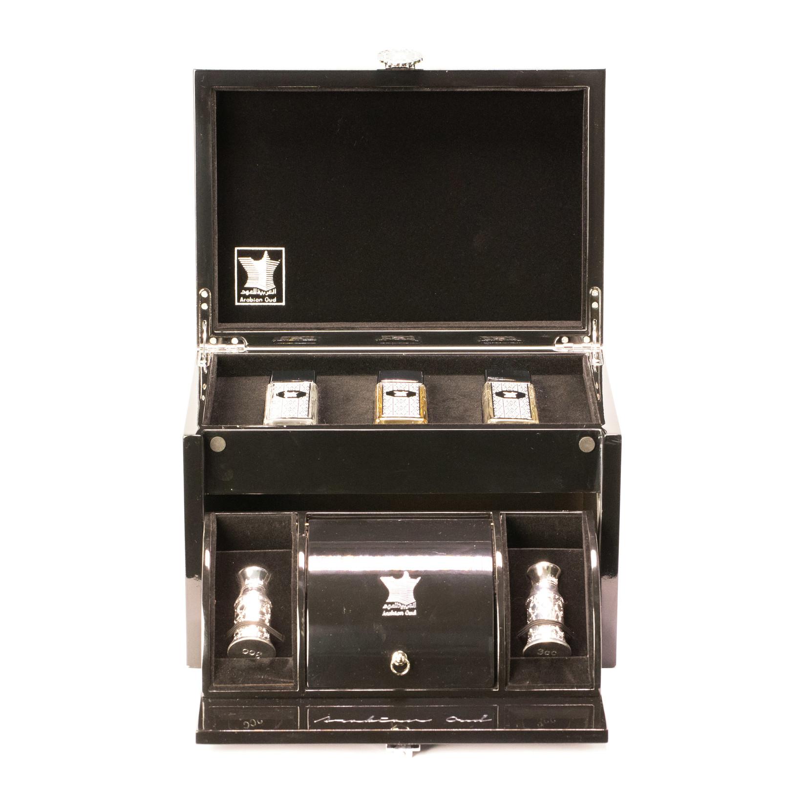 Arabian Oud Al Seyadaa Bag (cadeau-set)