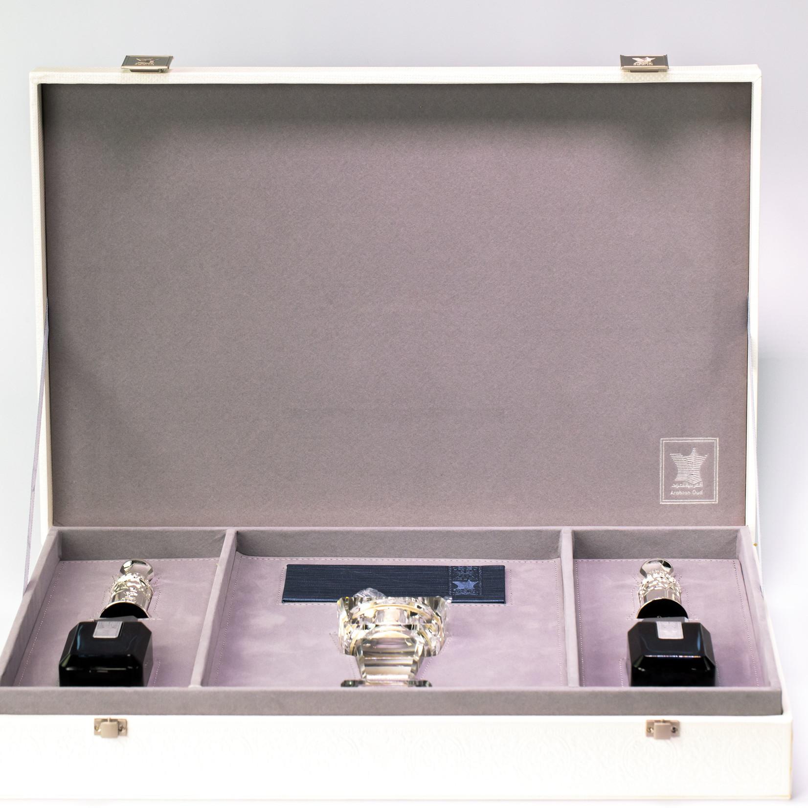 Arabian Oud Arabia Blue Bag (cadeau set)