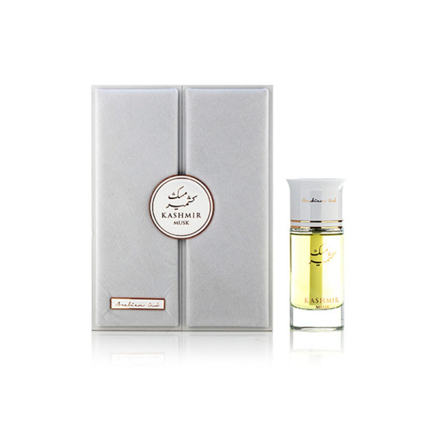 Kashmir Musk (100ml - Eau de Parfum)