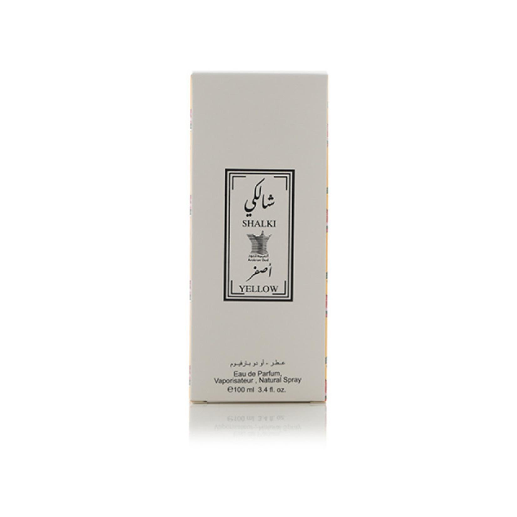 Shalki Yellow - 100 ml Eau De Parfum