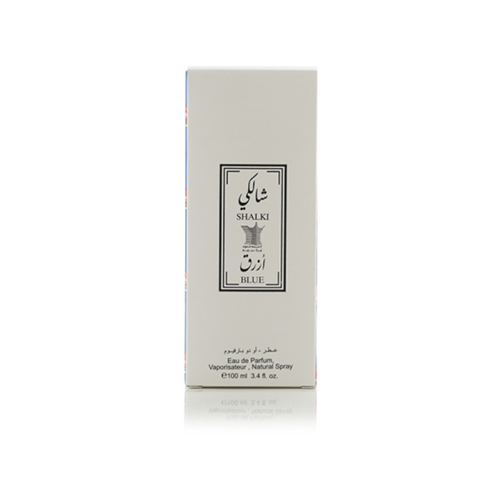 Shalki Blue - Eau de Parfum 100ML