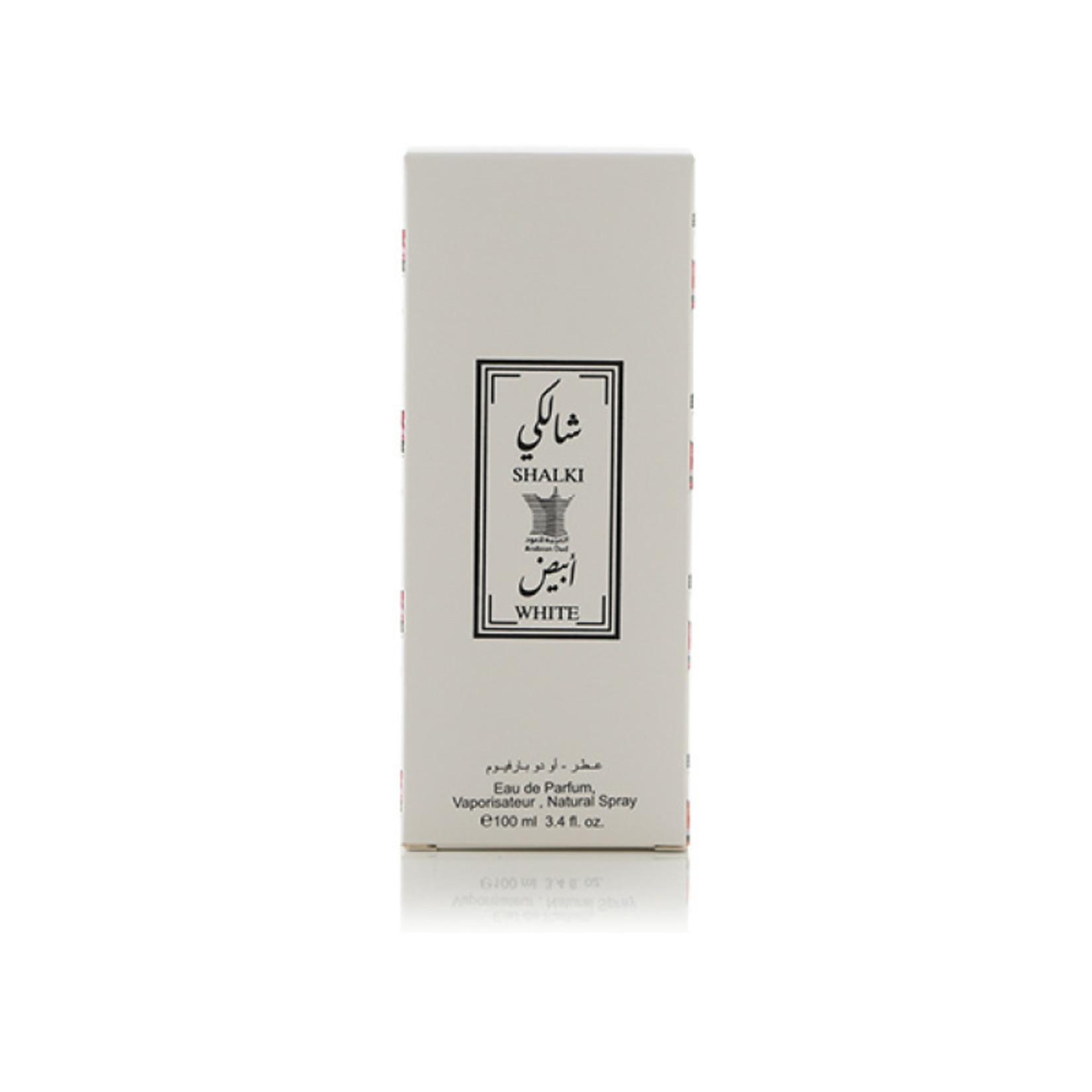 Shalki White - 100ML Eau de Parfum