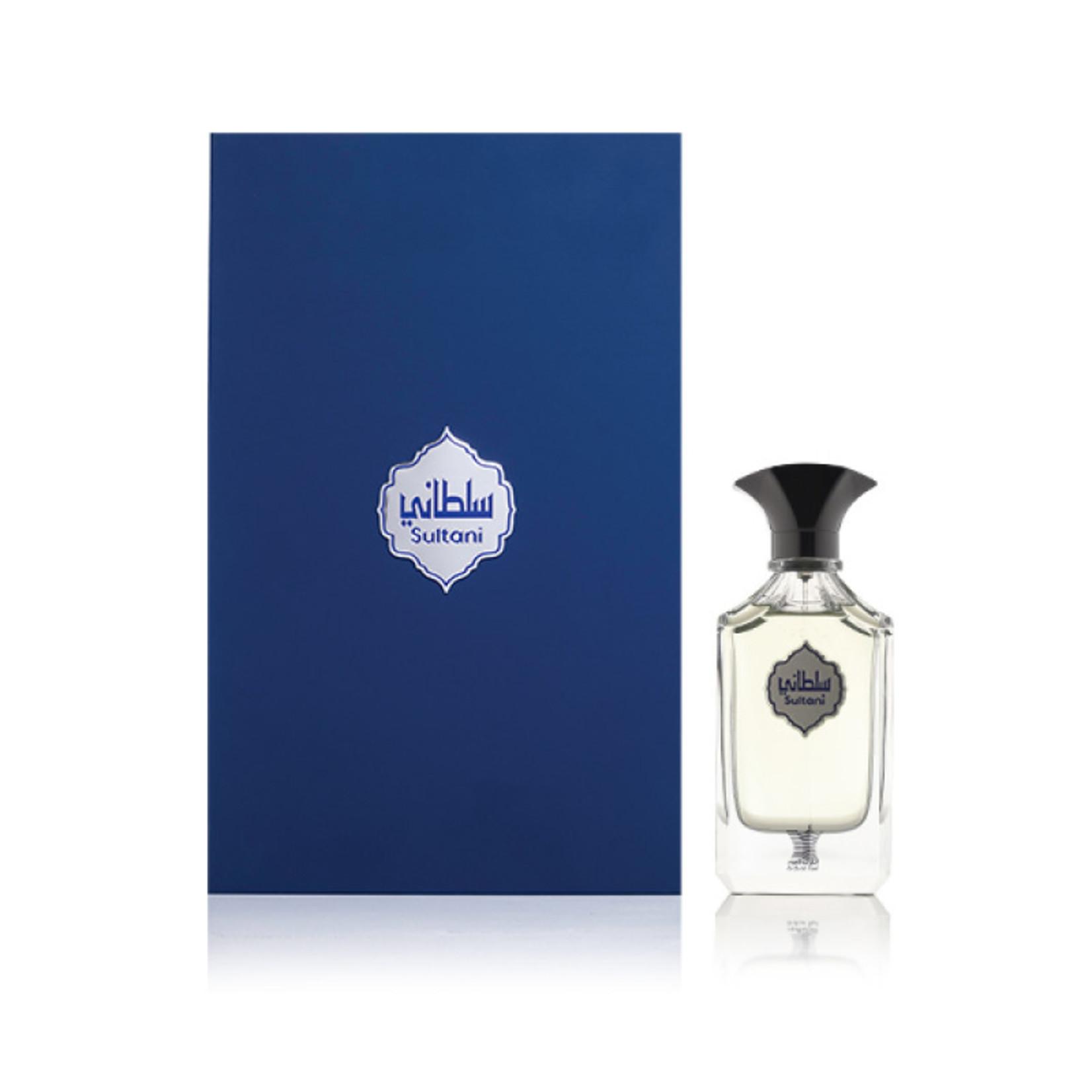 Sultani - 100ml Eau de Parfum