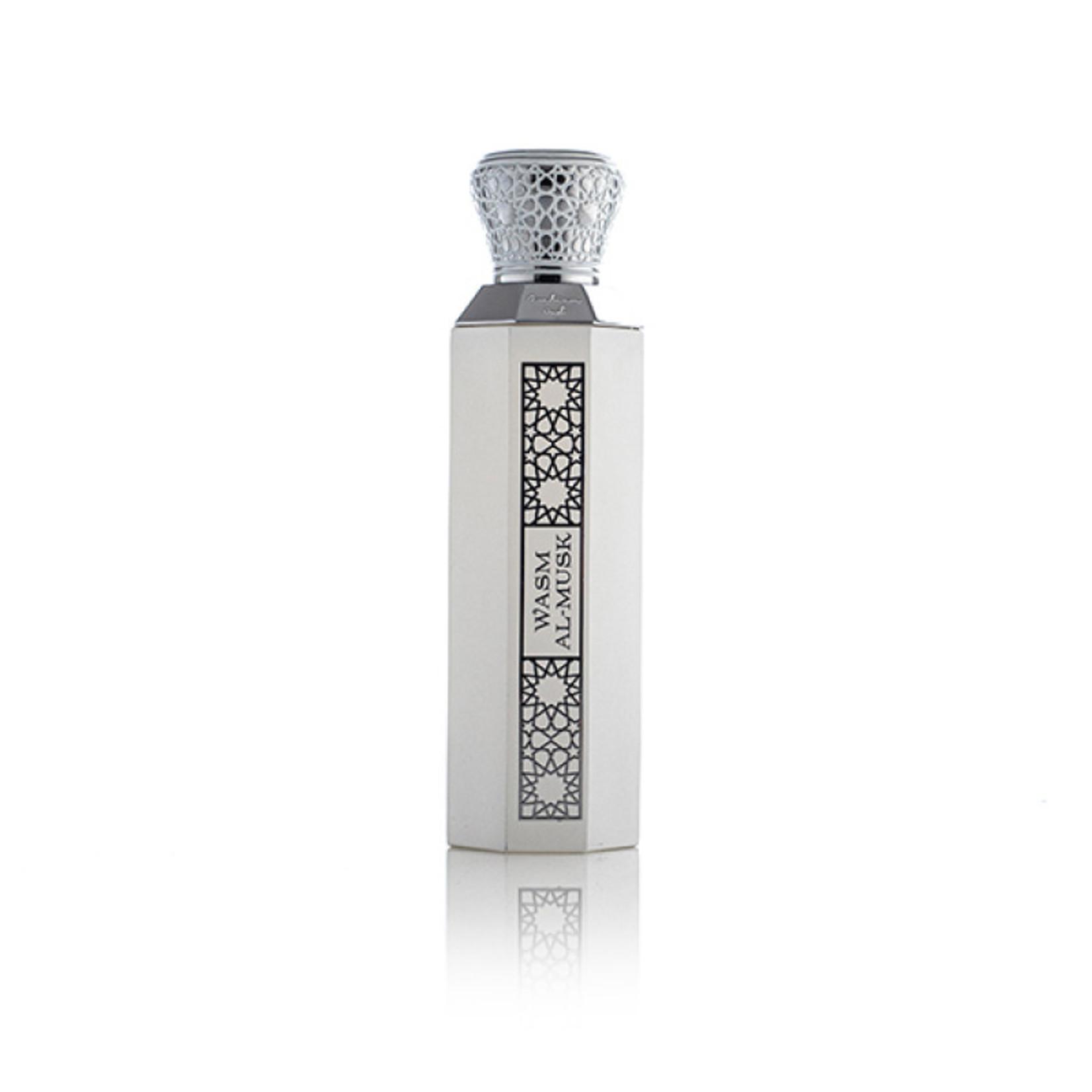 Wasm Al Musk - 100ml. eau de Parfum