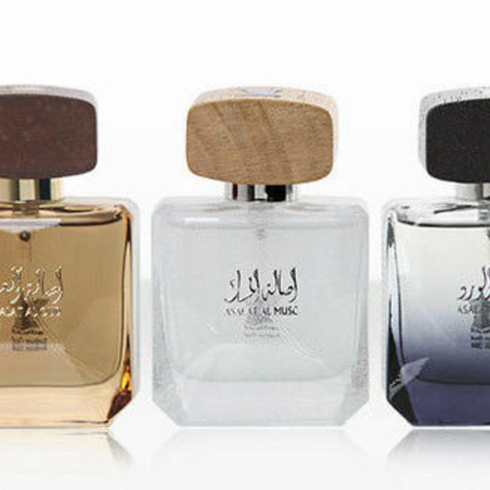 Arabian Oud Asala Collection (3x 30ML)
