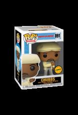 FUNKO! Movies - Happy Gilmore Chubbs CHASE 9cm #891