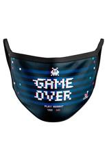 MASKFY Herbruikbaar masker adult: game over