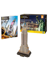 WORLD BRANDS Empire State Building 3D puzzel